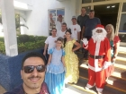 Lançamento Campanha Natal da Sorte 2017