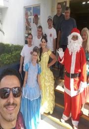 Campanha Natal da Sorte 2017